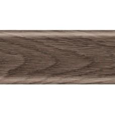 Плинтус 0,056 х 2,5м Rico Leo Дуб мореный №122